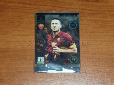 2014-15 Panini Adrenalyn XL Champions League LIMITED 1.