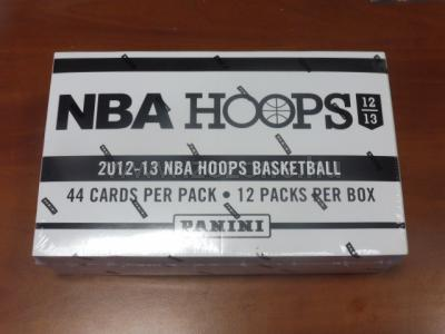 HOOPS RACK-PACK DOBOZ 1.