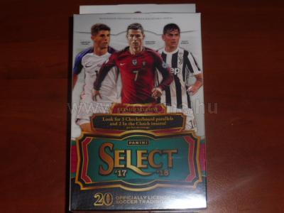 Select Soccer Retail DOBOZ 1.