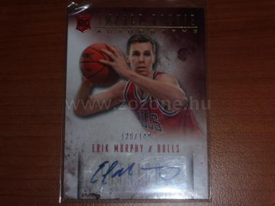 2013-14 Intrigue IMPACT ROOKIE RC AUTO /149 1.