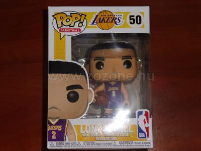 NBA Los Angeles LAKERS - Lonzo BALL Figura 10cm 1.