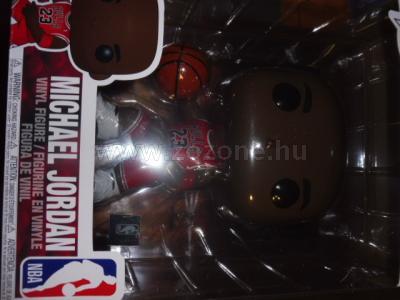 NBA Chicago Bulls - Michael JORDAN Figura 25c 1.