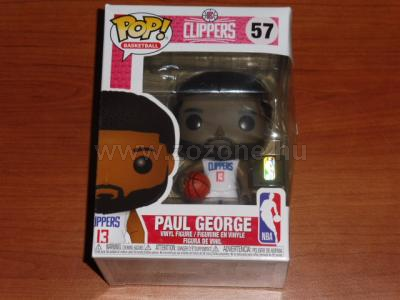 NBA LA Clippers - Paul GEORGE Figura 10cm 1.