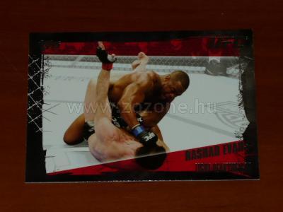 2010 Topps UFC 1.