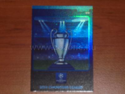 2014-15 Panini Adrenalyn XL Champions League 1.