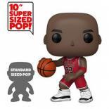 NBA Chicago Bulls - Michael JORDAN Figura 25c 2.